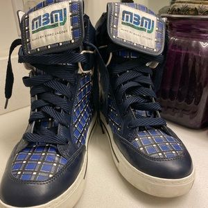 marc By Marc Jacobs Hightops
